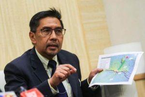 Lãnh đạo hàng không dân dụng Malaysia từ chức sau báo cáo về MH370
