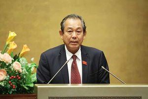 Phó Thủ tướng gửi thư khen hải quan vụ phát hiện 119 kg cocain giá 800 tỉ