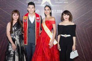 Hoa hậu Thu Thủy, Thu Ngân tìm kiếm 20 người mẫu trình diễn thời trang và thi hoa hậu quốc tế
