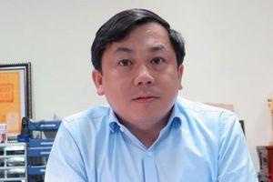 Cục trưởng Hoàng Hồng Giang nói gì về 'quỹ đen' đường thủy nội địa