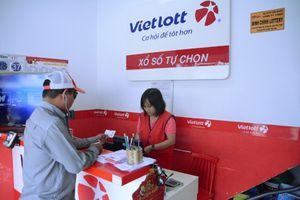 Kết quả Vietlott hôm nay (1/8): Số vé trúng giải Jackpot giảm một nửa trong 7 tháng đầu năm