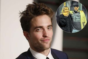 Lộ ảnh thân mật, Robert Pattinson xác nhận hẹn hò tình cũ Bradley Cooper