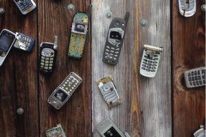 Điện thoại cũ có ảnh hưởng đến môi trường như thế nào?