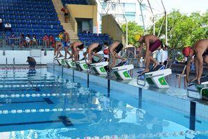 Khai mạc Giải bơi học sinh, thanh thiếu niên và nhi đồng toàn quốc năm 2018