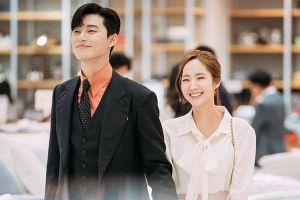 Diễn viên 'Thư ký Kim sao thế' lên tiếng chuyện 'phim giả tình thật'