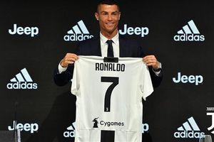 Đội bóng của Ronaldo tuyển sinh tại Việt Nam