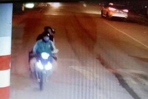Lộ diện hai nghi can giết tài xế xe ôm Grab ở Bình Dương