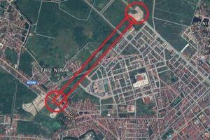 Chính phủ yêu cầu UBND tỉnh Bắc Ninh làm rõ, giải trình thông tin 'đổi 100 ha đất lấy 1,39 km đường'
