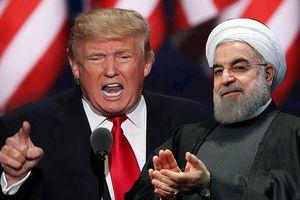 Con đường duy nhất để đàm phán là Mỹ quay trở lại thỏa thuận hạt nhân