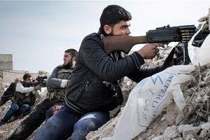 Syria: Các nhóm nổi dậy ở tỉnh Idlib thành lập liên minh mới
