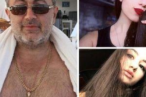 Vụ trùm mafia Nga bị 3 con gái đâm chết: Tài sản không cánh mà bay?