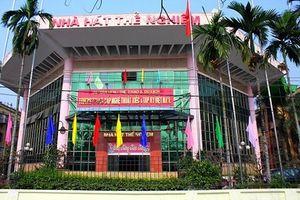 Xung quanh vụ 'lùm xùm' xét tặng danh hiệu tại Trường Trung cấp Xiếc Việt Nam