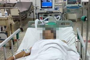 Bác sĩ ám ảnh vì chứng kiến nam thanh niên lên cơn dại sau khi bị chó cắn