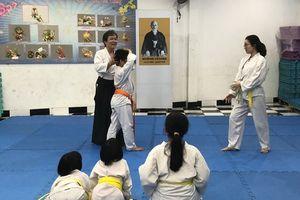 Aikido TP HCM sẽ mở hội nghị toàn thể