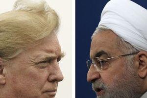 TT Trump bất ngờ đề nghị gặp TT Iran: Những nghi ngờ về thuyết âm mưu