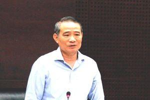 Bí thư Đà Nẵng khuyến khích cán bộ dùng mạng xã hội