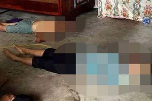 Thái Bình: Đau lòng 2 vợ chồng bị điện giật tử vong