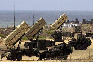 Thụy Điển chi 3 tỷ USD mua hệ thống phòng thủ tên lửa Mỹ