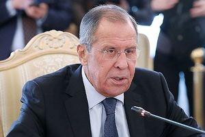 Nga - ASEAN thúc đẩy đối tác chiến lươc, tiếp nối Sochi 2016
