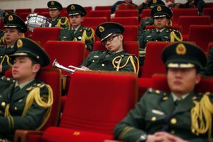 Quân đội Trung Quốc bị cấm kinh doanh cho thuê nhà đất