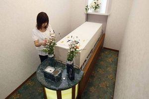 SỐC: Dịch vụ khách sạn chỉ dành riêng cho... người đã mất, giá lên tới 3,6 triệu/đêm