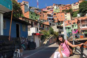 Cùng MC Quỳnh Hoa trải nghiệm Medellin, 'thánh địa du lịch' của Colombia