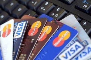 Đánh cắp hàng triệu số thẻ tín dụng, 3 tin tặc bị bắt giữ
