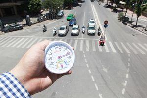 Triều Tiêu cảnh báo đợt nắng nóng kỷ lục