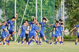 Ban tổ chức Asiad bất ngờ đổi lịch thi đấu của Olympic Việt Nam