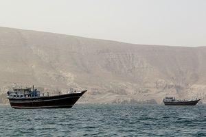 Mỹ cảnh báo Iran chuẩn bị tập trận quy mô lớn trên Vịnh Persian