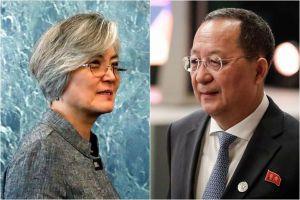 Hi vọng về phi hạt nhân hóa Triều Tiên từ hội nghị ASEAN tại Singapore