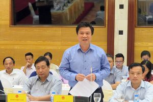 Thứ trưởng Bộ GD&ĐT: Sẽ khôi phục được điểm thi gốc ở Sơn La