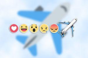 Google: Dân mạng đổ xô tìm hiểu cách 'thả máy bay' trên Facebook