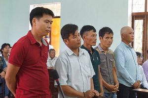 Bất ngờ kháng nghị vụ 5 người được tuyên vô tội ở Kon Tum