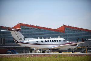 Cảng hàng không quốc tế Vân Đồn được thi công như thế nào?