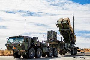 Thụy Điển bất ngờ chi hàng tỉ USD nâng cấp năng lực phòng không