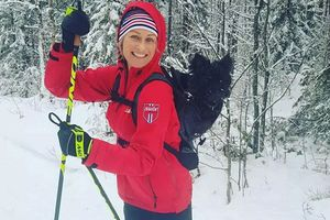 Nhà vô địch trượt tuyết tử nạn khi trượt nước