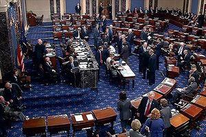 Quốc hội Mỹ thông qua 716 tỷ USD cho ngân sách quốc phòng