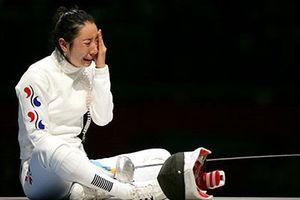 25 khoảnh khắc đáng nhớ nhất Olympic 2012