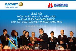 Tập đoàn Bảo Việt ủng hộ đồng bào miền Trung, Tây Nguyên bị thiệt hại trong cơn bão số 9