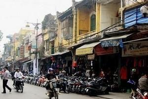 Hà Nội sẽ áp dụng khung giá đất mới từ 1/1/2011