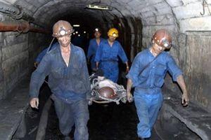 Một công nhân Than Khe Chàm trượt chân thiệt mạng tại hầm lò