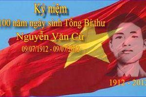 Sự gặp gỡ về tư tưởng giữa Tổng Bí thư Nguyễn Văn Cừ và Chủ tịch Hồ Chí Minh
