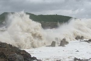 Bão tiếp bão đe dọa Trung Quốc, Việt Nam
