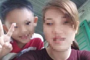 Bé trai 8 tuổi nghi bị đánh chết: Mẹ không can ngăn?