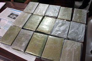 Bộ Tài chính gửi thư khen Đội Kiểm soát phòng chống ma túy, Cục Điều tra chống buôn lậu
