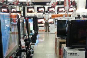'Truy' nguyên nhân hàng loạt siêu thị điện máy 'chết đau đớn'