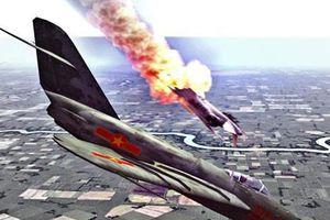 Giải mã cuộc đọ sức giữa MiG-17 và F-4 ở Việt Nam