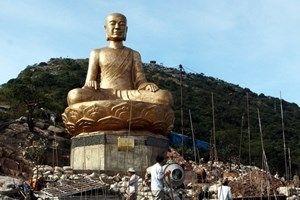Lễ tưởng niệm, khánh thành tượng Phật hoàng Trần Nhân Tông