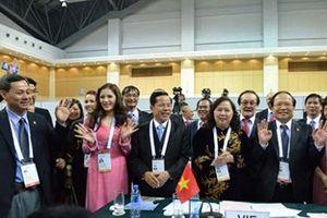 Rút đăng cai ASIAD 18: Hoan nghênh Thủ tướng vì quyết định hợp lòng dân
